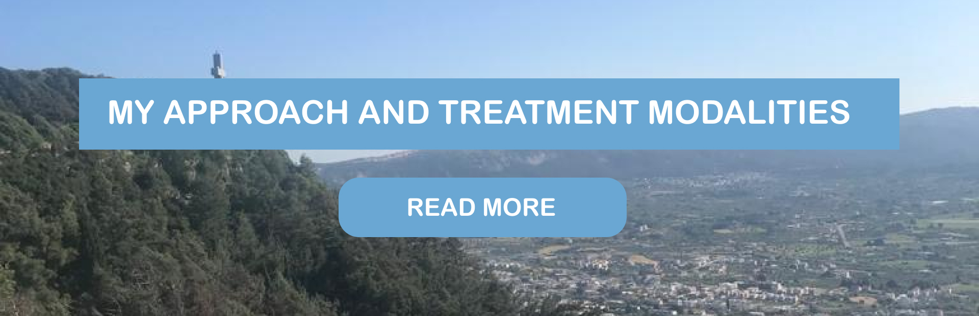 licensed clinical professional counselor approach and treatment modalities header image