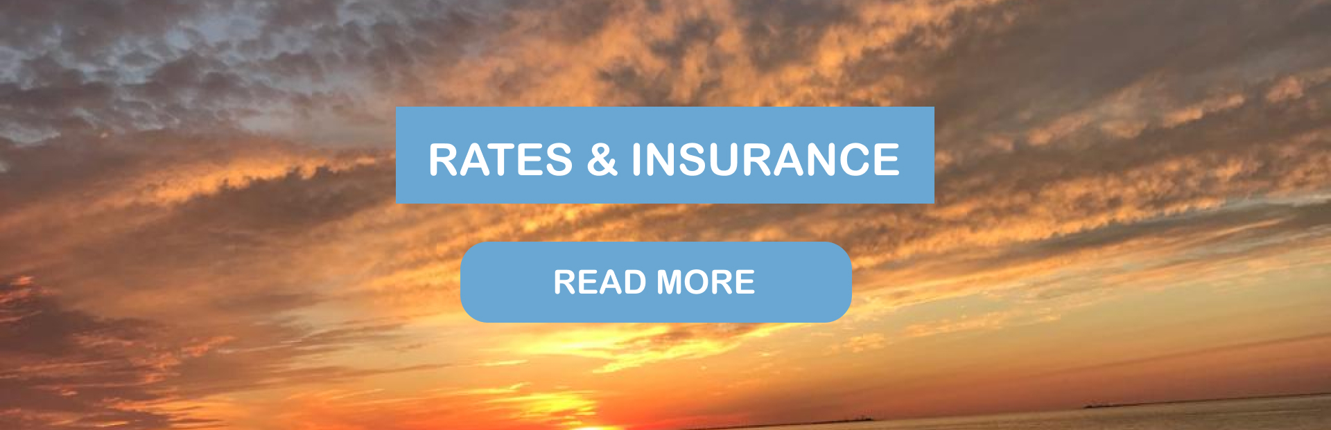 rates and insurance header image