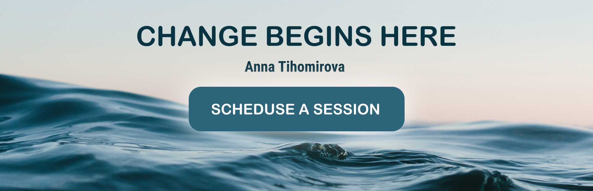 the professional counselor Anna Tihomirova header image